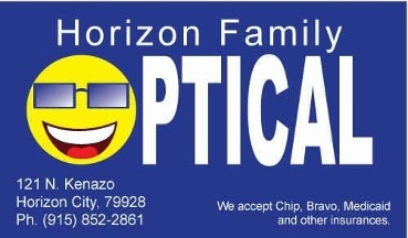 Horizon Family Optical