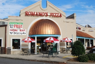 Romano&#039;s Pizza Italian Rstrnt