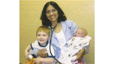 Adeni, Shubha MD; Lakeway Pediatric Associates - Austin, TX