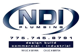 Ndi Plumbing INC