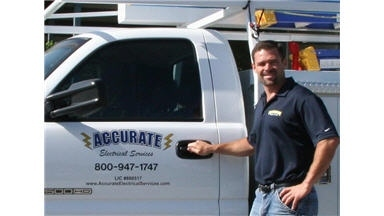 Long Beach Accurate Electric Residential Master Electrician