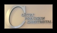 Cortec Precision Sheet Metal