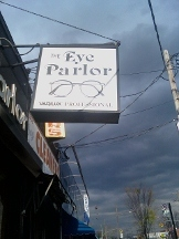 Eye Parlor INC