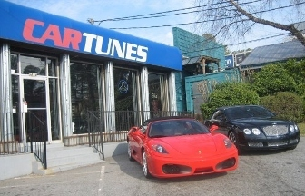 Cartunes of Atlanta