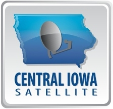 Central Iowa Satellite
