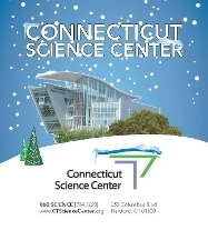 Connecticut Science Center - Hartford, CT