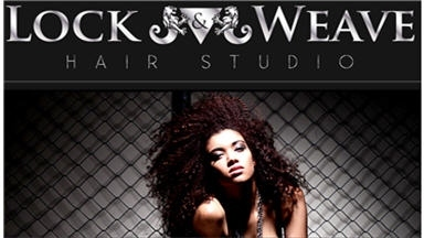 Locks and Weaves Hair Studio