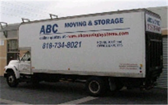 ABC Moving Systems - Los Angeles, CA