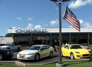 Serpentini Chevrolet