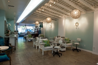 Hands On Boutique Spa - Beverly Hills, CA