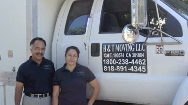 H & T Moving Local Movers - Mission Hills, CA
