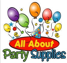 All About Party Supplies