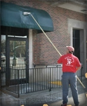 A Touch Of Glass Cleaning Services - Corona, CA