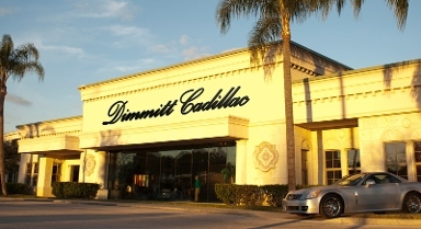 Dimmitt Automotive Group St. Petersburg