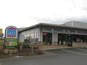 Pool &amp; Spa House INC