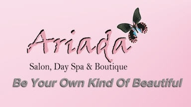 Ariada Salon, Day Spa And Boutique