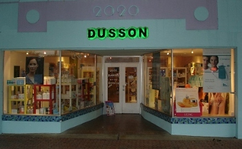 Dusson