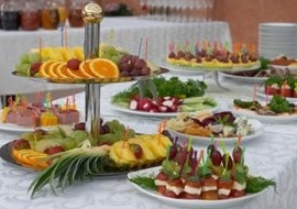 Waiter's Choice Catering - Charlotte, NC