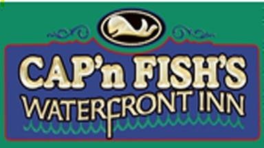 Cap 39 n fish 39 s waterfront inn in boothbay harbor me 04538 for Cap n fish s waterfront inn