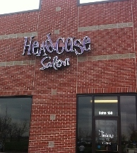 Headcase Salon And Spa