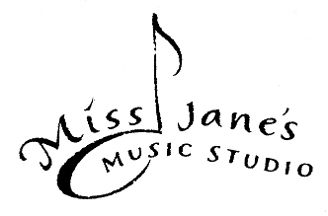 Miss Jane's Music Studio
