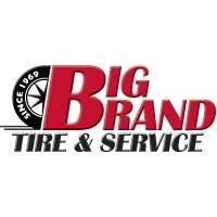 Big Brand Tire &amp; Service