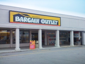 Bargain Outlet