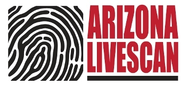 Arizona Livescan Fingerprint