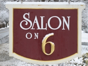 Salon On 6