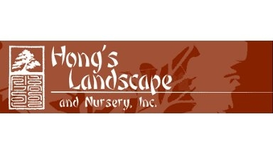 Hong's Landscape & Nursery INC