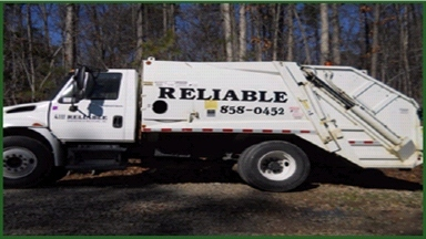 Reliable Sanitation & Recycling - Holly Springs, NC