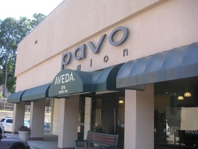 Pavo Salon