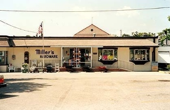 Miller&#039;s Hardware