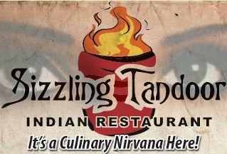Sizzling Tandoor Indian Restaurant