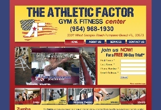 Athletic Factor