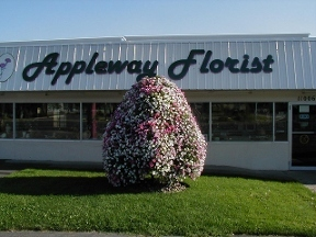 Appleway Florist &amp; Greenhouse