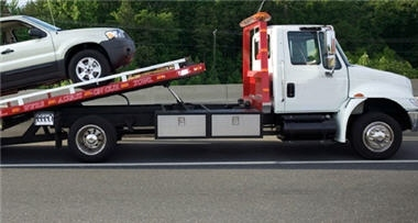 Nocturnal Towing & Recovery - Beltsville, MD