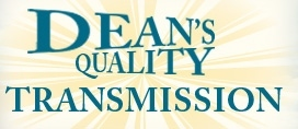 Dean&#039;s Quality Transmissions
