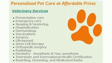 Mesa West Pet Hospital - Costa Mesa, CA