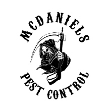 Mcdaniels Integrated Pest Management