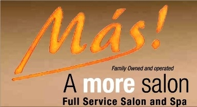 Mas! A More Salon