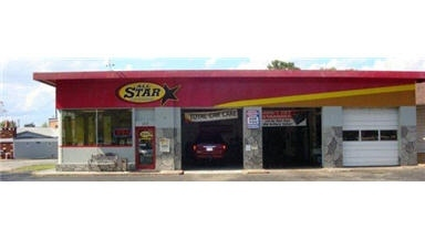 Allstar Transmission & Automotive Services