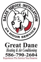 Great Dane - Clinton Township, MI