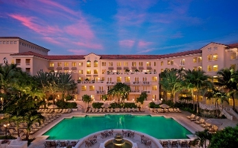 The Fairmont Turnberry Isle Resort &amp; Club