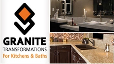 Granite Transformations South Jersey