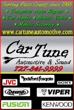 Car Tune Automotive INC
