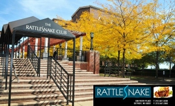 Rattlesnake Club