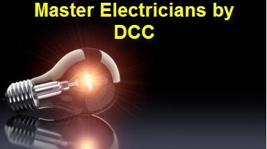 Master Electrician By Dcc