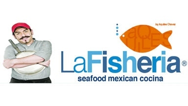 La Fisheria Seafood Mexican Cocina