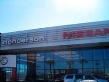 Henderson Nissan